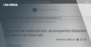 CONJUR | MARTINELLI ADVOGADOS PROMOVE WEBINAR SOBRE REFORMA TRIBUTÁRIA
